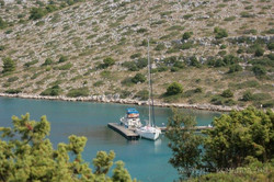 хорватия остановки по яхтенному маршруту (6)