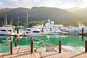 Eden island, Mahe, Seychelles.jpg