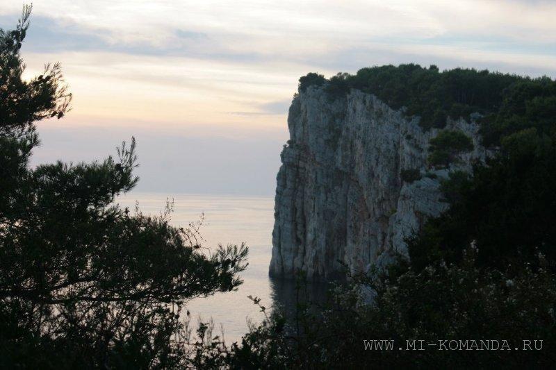 мыкоманда хорватия природа (8)