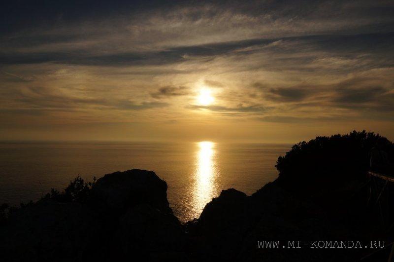мыкоманда хорватия природа (4)