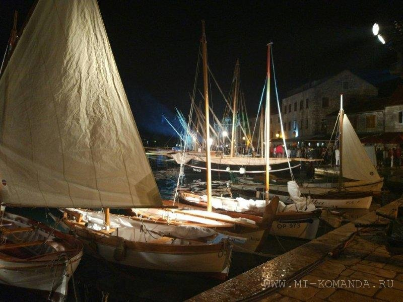 хорватия начало путешествия (2)
