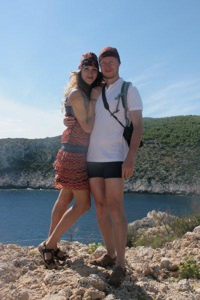 влюбленные в яхтинг мыкоманда (3)
