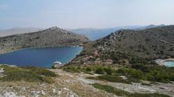 хорватия остановки по яхтенному маршруту (1)