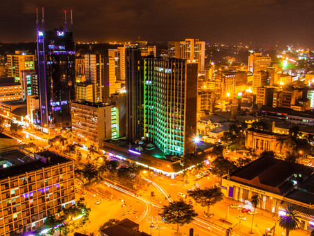 Kenya Tops Africa with the highest Internet Penetration Rate