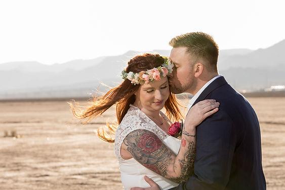 Pauls Vegas Photography Dry Lake Bed