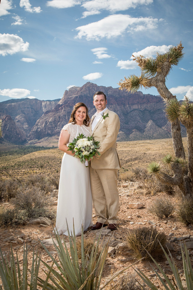 Red Rock portraits