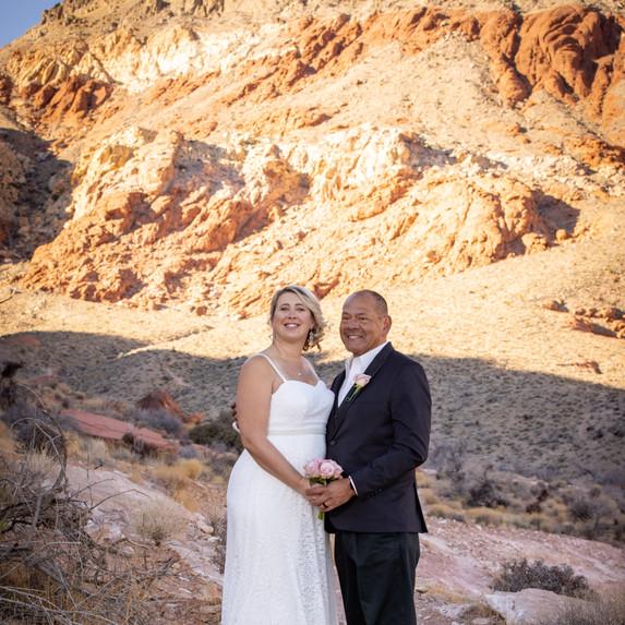 Pauls Vegas Photography Red Rock