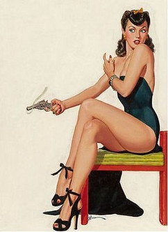 vintage-pin-up-girl-163-pinup-poster-a3-