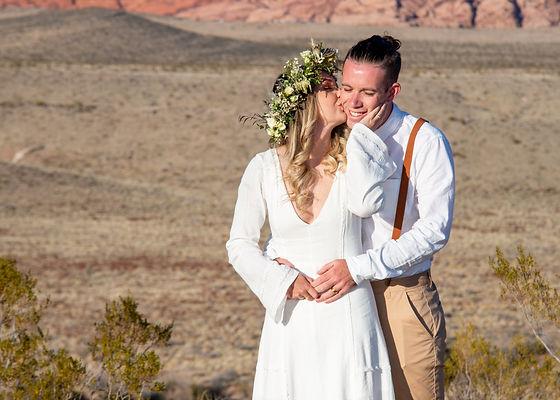 Red Rock Canyon Pauls Vegas Photography