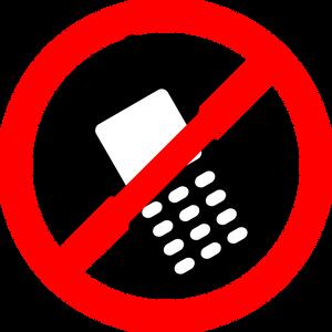 phone-free