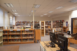 Betsy McIsaac Learning Library