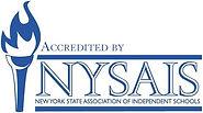 Norman Howard - NYSAIS Logo