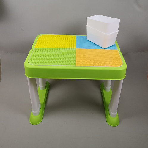 Стол-трансформер для лего