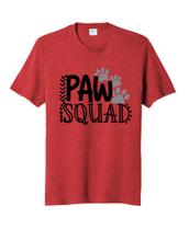 Paw Squad Tee