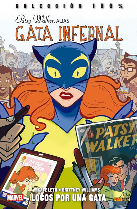Patsy Walker 1