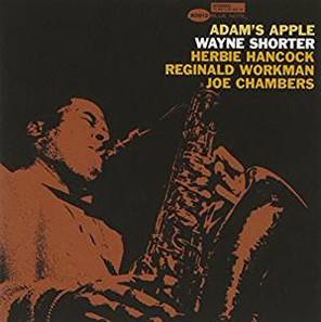 El canon del Jazz de Ted Gioia 65:  Footprints (Wayne Shorter)