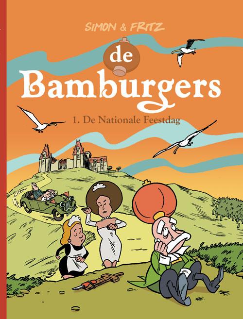 De Bamburgers