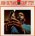 El canon del Jazz de Ted Gioia 69:  Giant Steps (John Coltrane)