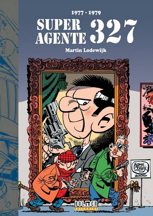 Super Agente 327