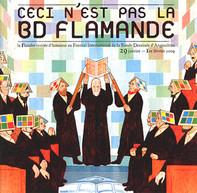 El nuevo cómic flamenco
