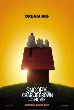 Carlitos y Snoopy: La película de Pe