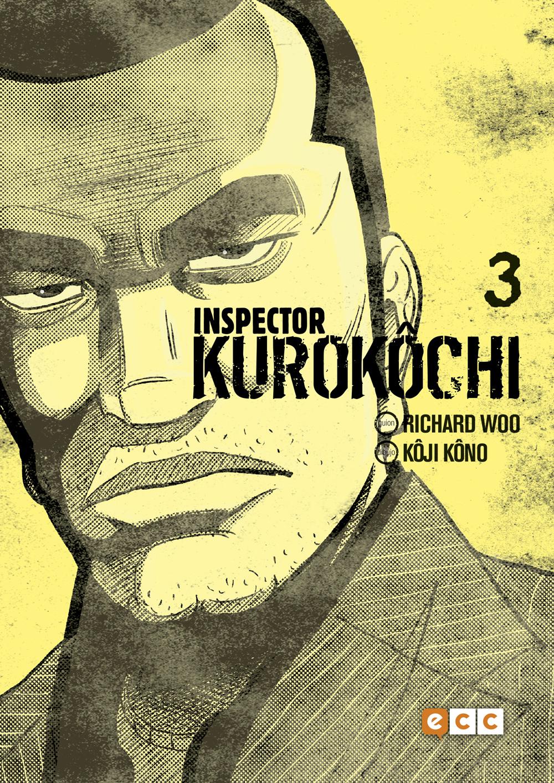 Inspector Kurokôchi 3