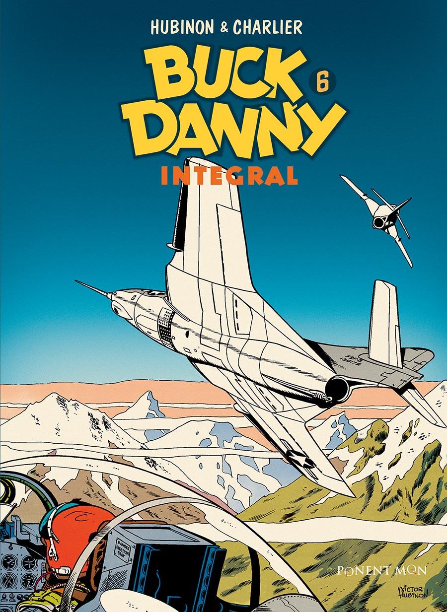 Buck Danny 6