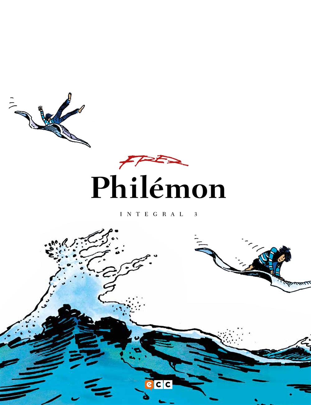 Philémon 3