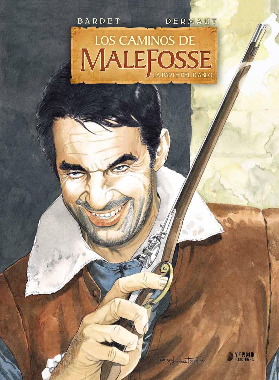 Los caminos de Malefosse 3