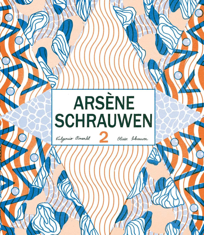 Arsène Schrauwen 2