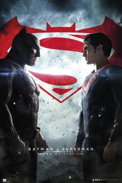 Batman v Superman: El amanecer de...