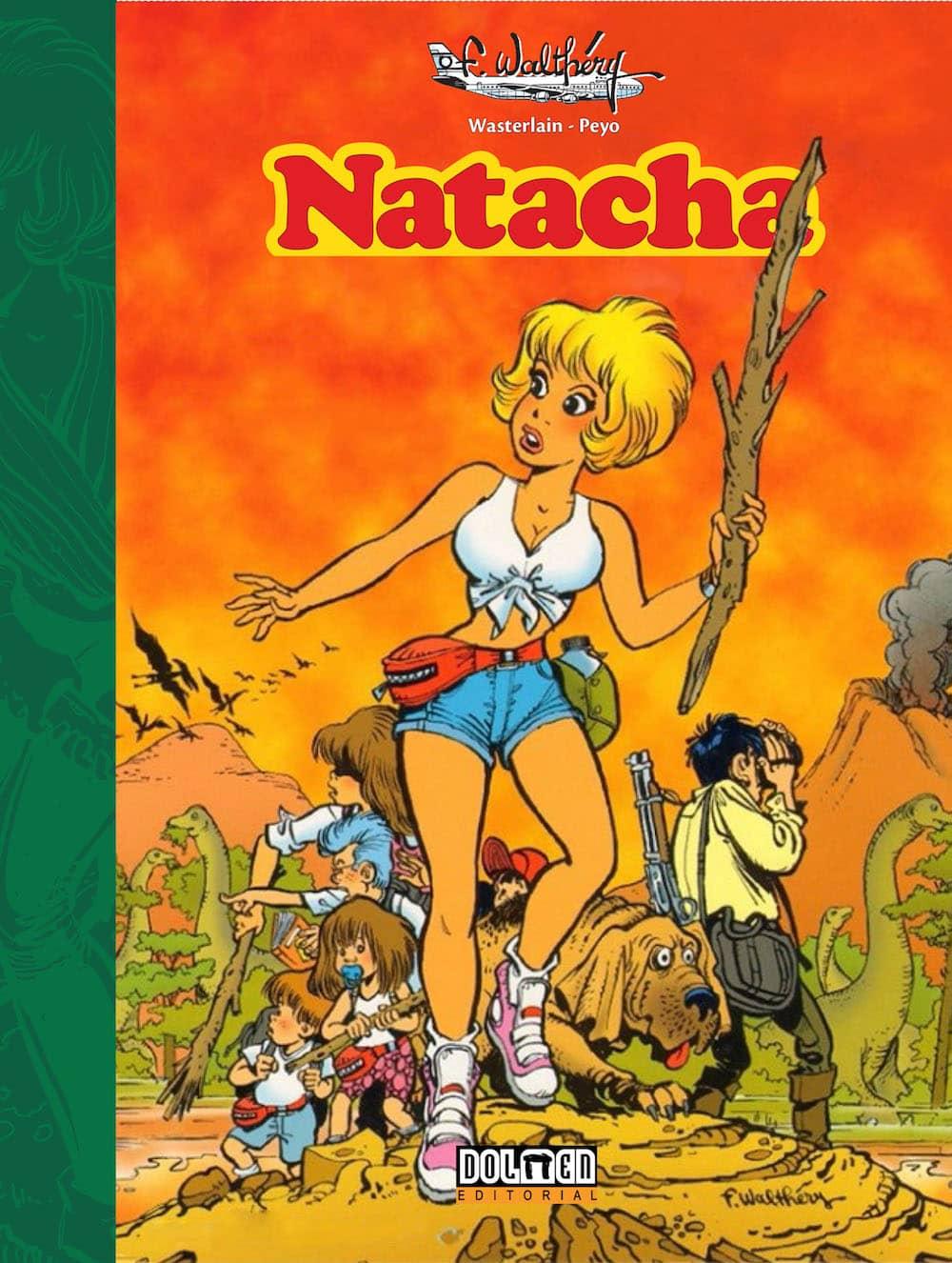 Natacha 6