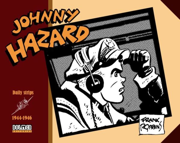 Johnny Hazard q