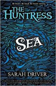 THE HUNTRESS SEA