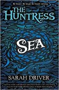 THE HUNTRESS SEA