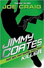 JIMMY COATES