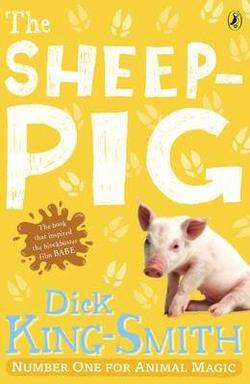 THE SHEEP- PIG