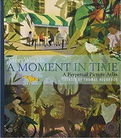 STORY WORLDS A MOMENT IN TIME A PERPETUA