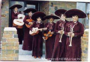Mariachi Estrella de Topeka