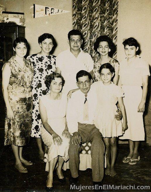 Elizondo Family