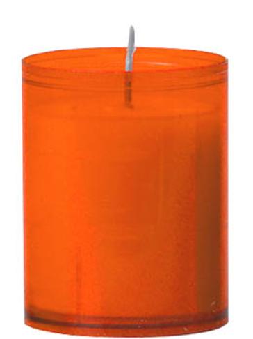 Kleurvulling Oranje