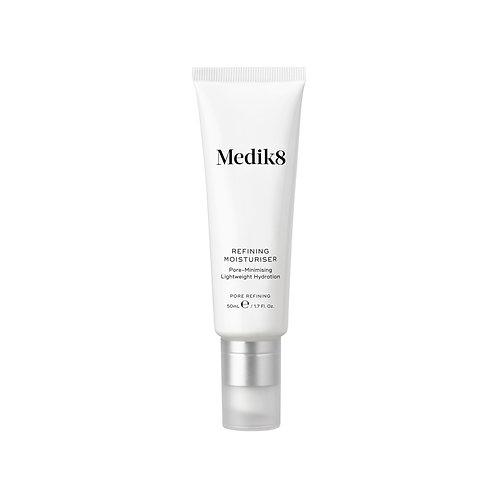 Refining moisturiser 50 ml | Medik8