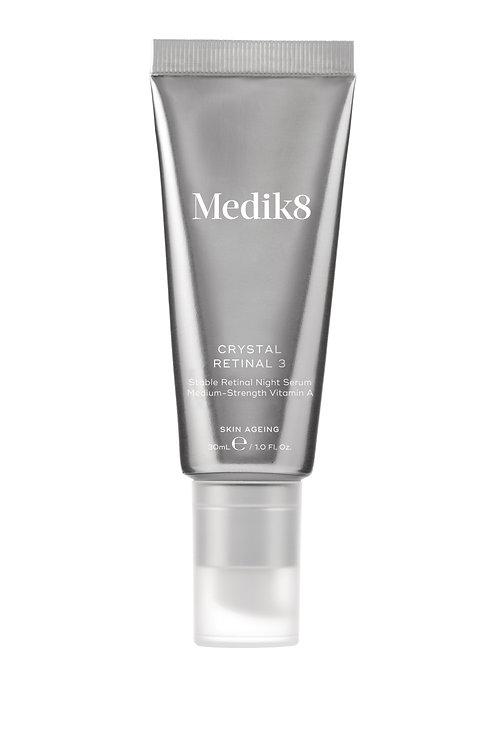 Crystal retinal 3 30 ml | Medik8