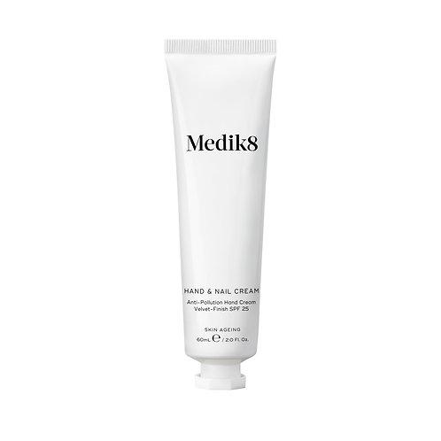 Hand & nail cream 60 ml | Medik8