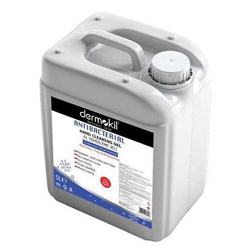 Dermokil 5 Liter gel