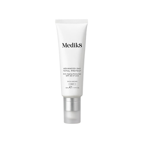 Advanced day total protect 50 ml | Medik8