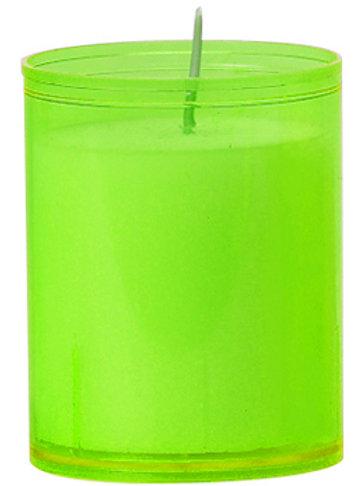 Kleurvulling Lime groen