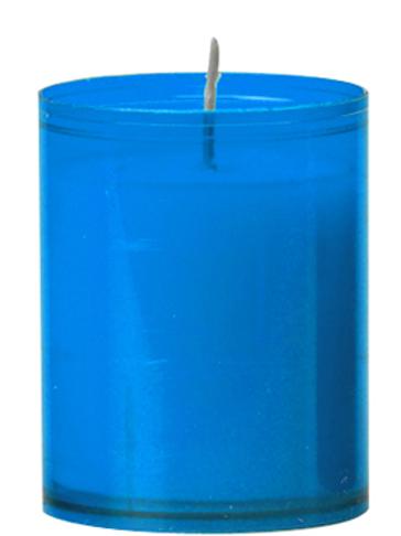 Kleurvulling Blauw