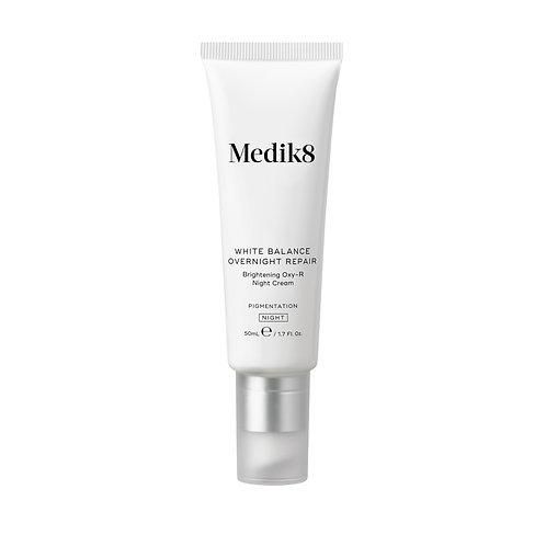 White balance overnight repair 50 ml | Medik8