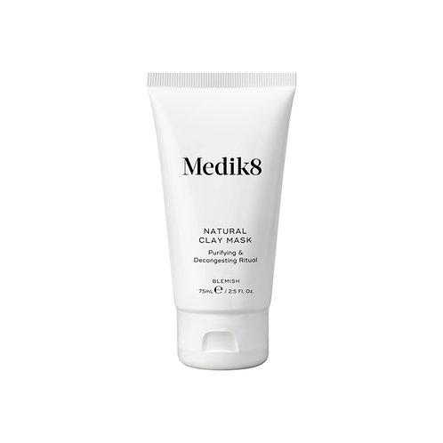 Natural clay mask 75 ml | Medik8